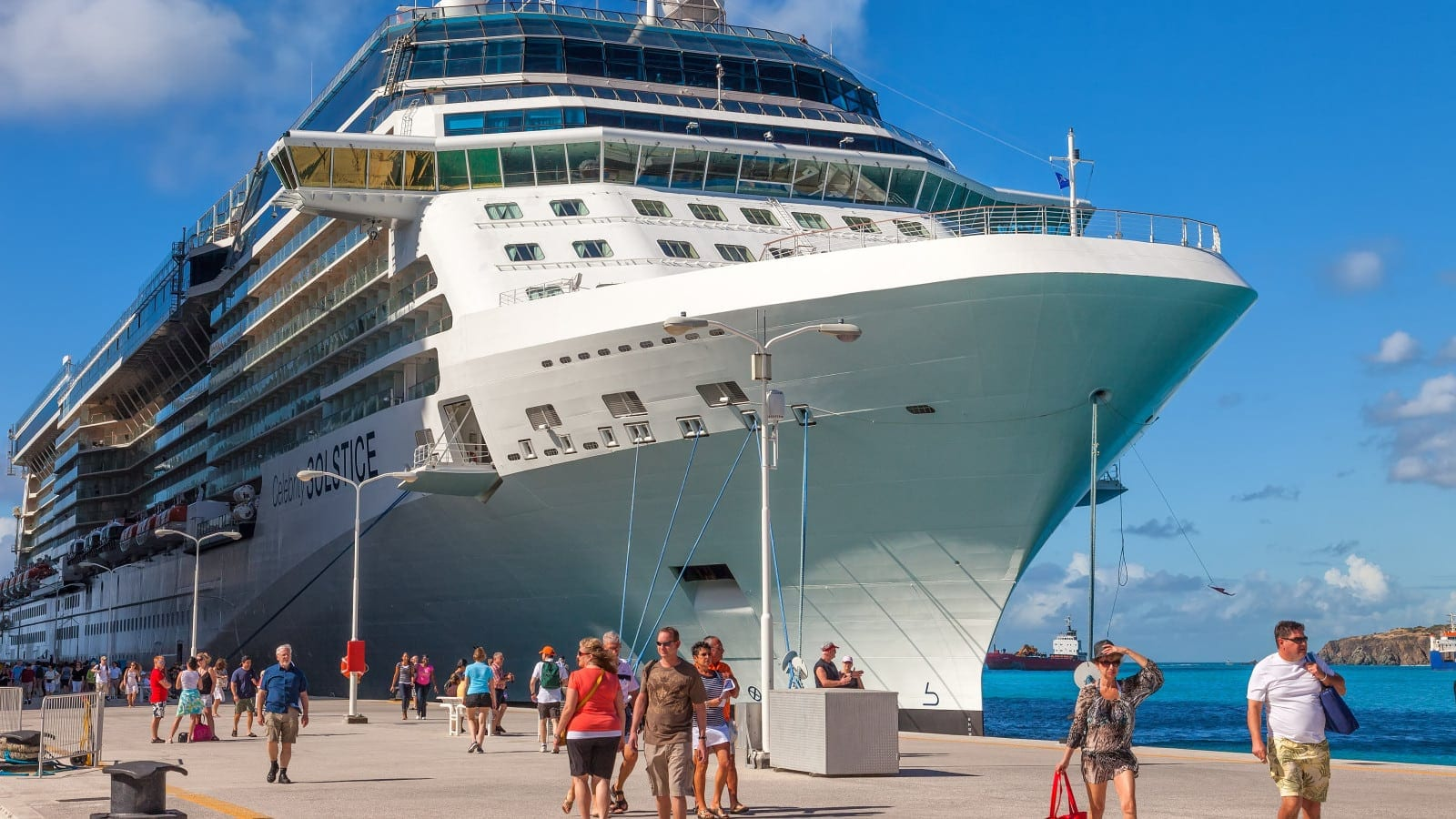 What To Do If You Get Sick On A Cruise Ship | Heuser & Heuser