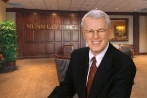 Ken Nunn Inside The Ken Nunn Law Office