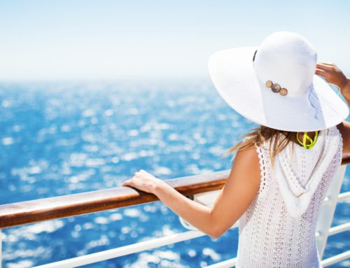 I Got Sick On A Cruise Ship; Do I Have Legal Options?