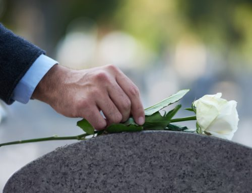 Who's Able To File For A Wrongful Death Lawsuit?