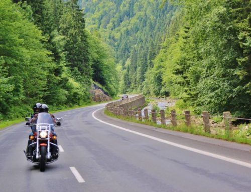 Portland Motorcycle Accident Lawyer