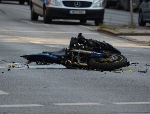 How Do I Begin A Motorcycle Accident Lawsuit?