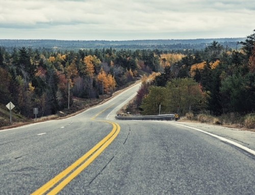 The Most Dangerous Roads And Intersections In Maine