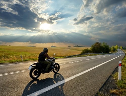 7 Safety Tips For Riding Your Motorcycle In Maine This Summer