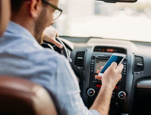 Maine Bans Handheld Phones While Driving: What You Need To Know