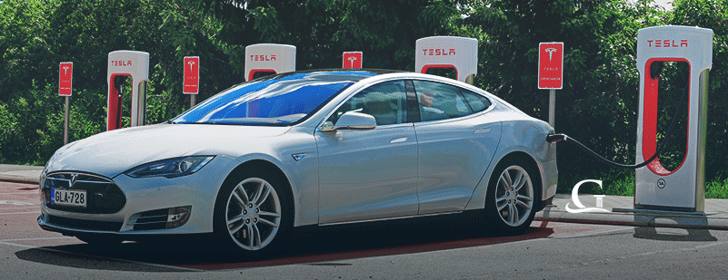 Tesla Facing Class Action Lawsuit Over Unintended Acceleration
