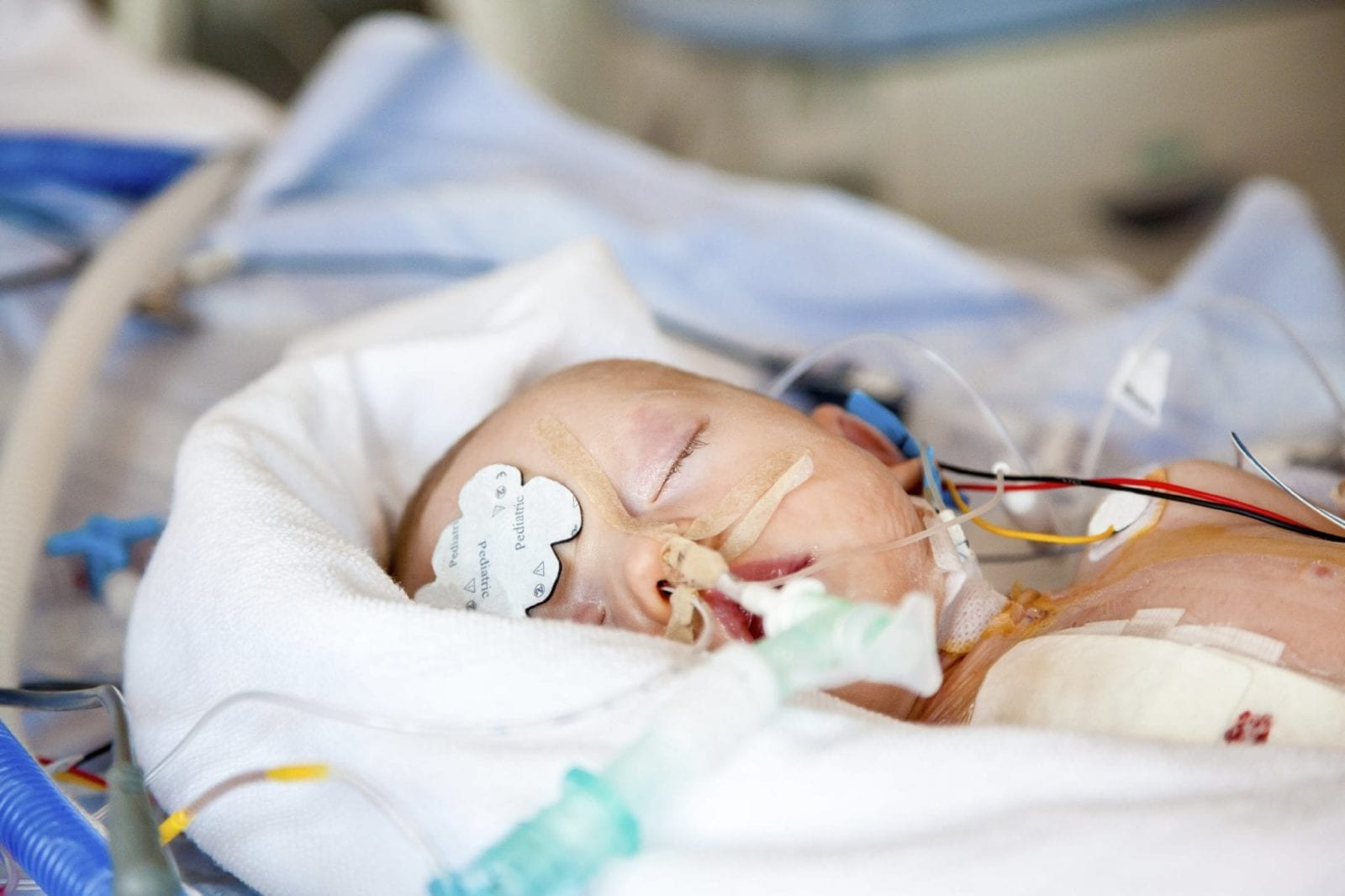 Injured At Birth - Goldwater Law Firm