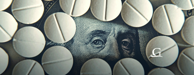 Does Big Pharma Have Too Much Influence Over The FDA?