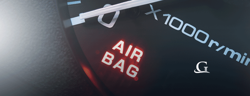 Takata Airbag Lawsuit Settles For $553.6 Million