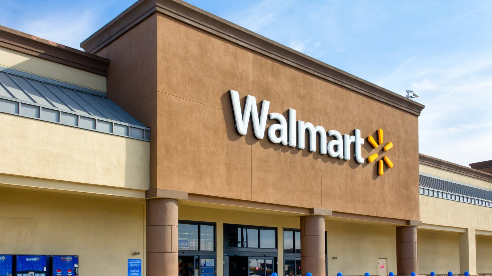 Wal-Mart facing another class action suit