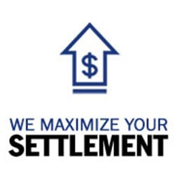 We Maximize Your Settlement